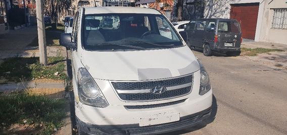 Hyundai H1 2.5 1 Mt 2010 Valor U$s 11.500.