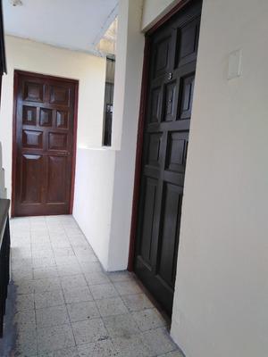 2 Mini Dpto Sala-comedor, Cocina,baño, Dormitorio.