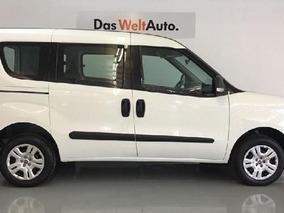Fiat Doblo 1.4 7 Asientos, Tomamos Tu Usado
