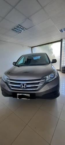 Honda Crv Lx At 2012