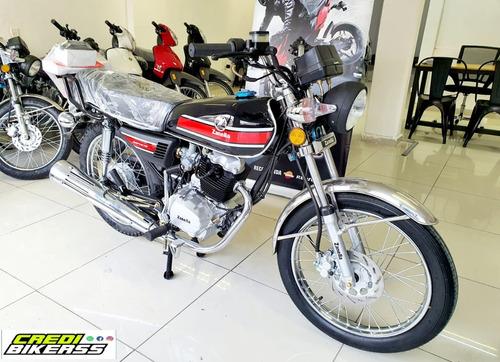 Zanella Sapucai 200cc