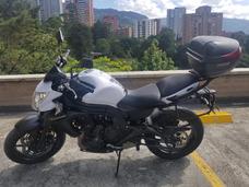 Kawasaki Er6n 2014