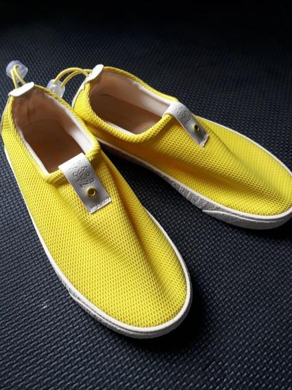Zapatillas Marca Zara Original