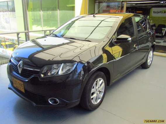 Renault Sandero Intens At 1600