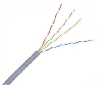 Cable De Red Qian Qgr-nc05e - Gris