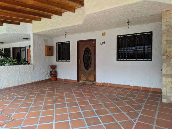 Casa En Urb Santísimo Salvador. Av Ferrero Tamayo. Tachira