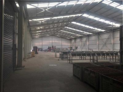 Vendetudepto.cl | Galpón Industrial 1.100 M2 Y 5.000 M2