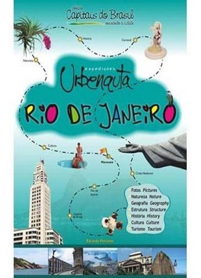 Expedicoes Urbenauta - Rio De Janeiro