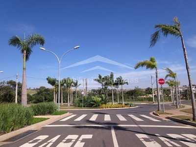 Terreno À Venda Em Alphaville Dom Pedro 3 - Te005318