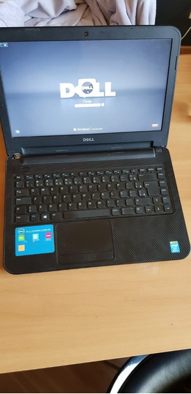 Notebook Dell I5 1tb De Hd 8gb De Ram E Placa De Video 1gb