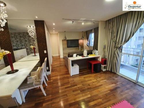 05795 -  Apartamento 3 Dorms. (1 Suíte), Piqueri - São Paulo/sp - 5795