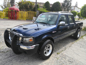 Ford Ranger 2.3 Xl Cabina Doble Ac Mt 2006