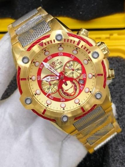 Relógio Importado Bolt Masculino Super Oferta