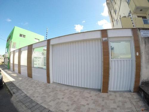 Casa Com 2 Dormitórios À Venda, 424 M² - Praia Do Morro - Guarapari/es - Ca0112