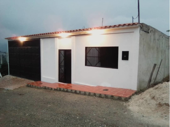 Casa En Rubio - Municipio Junin