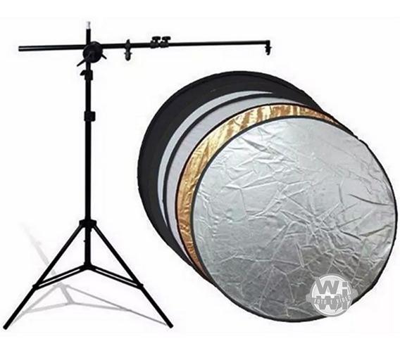 Kit Rebatedor Circular