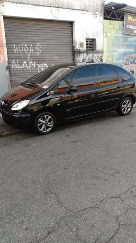 Imagem 1 de 7 de Citroën Xsara Picasso 2005 2.0 Exclusive Aut. 5p