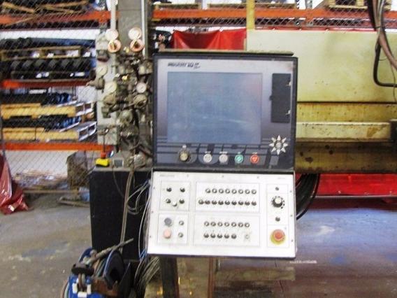 Pantógrafo Oxicorte Control Cnc Newbury + Iva