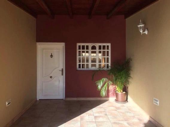 Disponible Casa En Venta Las Virtudes Rah: 20-1870