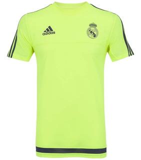 Camisa adidas Real Madrid 3 13/14 Oficial Nova C/ Tags Orig.
