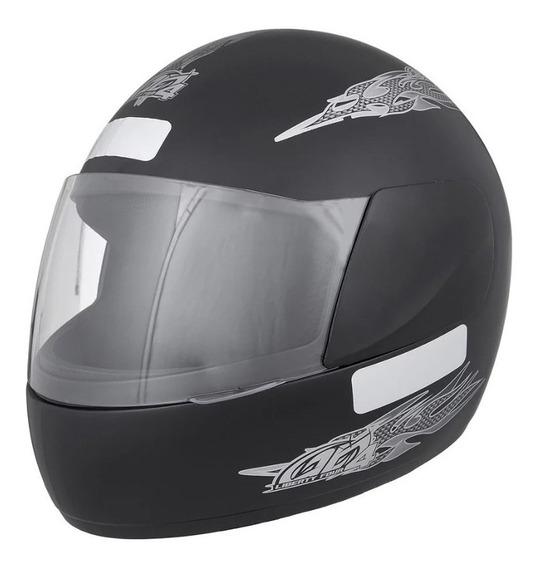 Capacete Pro Tork Liberty 4 Moto Motoqueiro Motoboy Motocicl