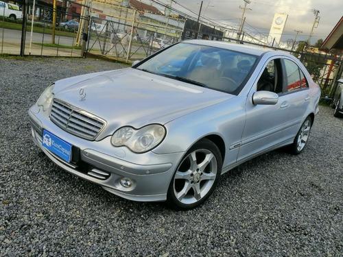Imagen 1 de 15 de Mercedes Benz C200 K