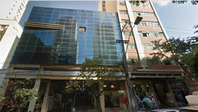 Loja Com 54 M² No Edifício Moda Mall No Barro Preto, Próximo Ao Fórum !!! - Op1347