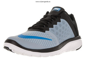 Calazado Deportivo Nike Hombre Fs Lite Run 3