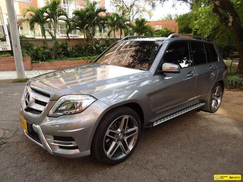 Mercedes Benz Glk 220d