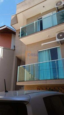 Sobrado Com 3 Dorms, Vila Nova Socorro, Mogi Das Cruzes - R$ 680.000,00, 170m² - Codigo: 1428 - V1428