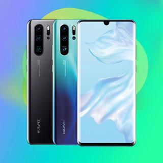Huawei P30 Pro 256gb 8gb Ram Entrega Inmediata