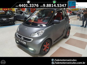 Smart Fortwo 1.0 Cabrio 12v 2013