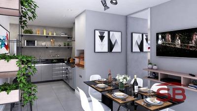 Apartamento - Ref: Ap0160_sbin