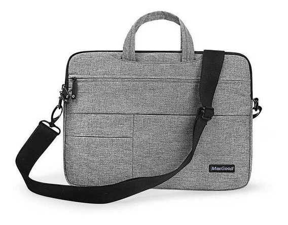 Bolsa Com Alça Para Macbook Ou Notebook 15.6