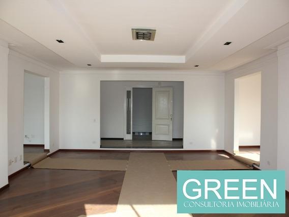 Apartamento - Ref: Ap01458
