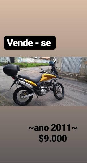 Honda Honda Xre