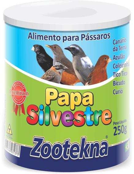 Papa Silvestre - 250 G