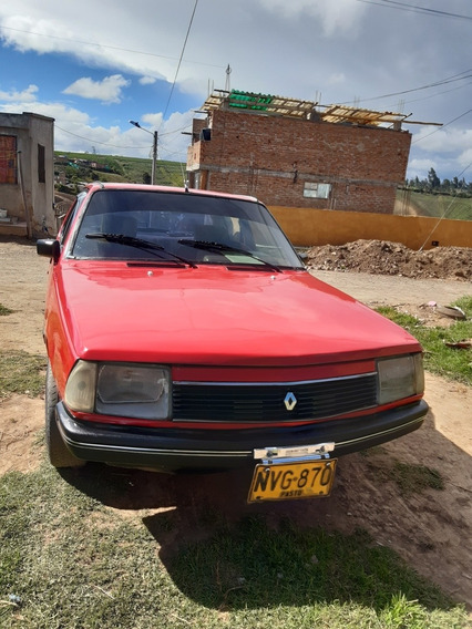 Renault R 18 R18