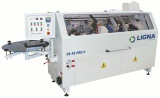 Coladeira De Bordas Automática Cb45pro2 Trifasico 11202001