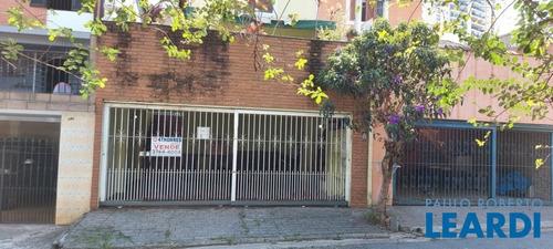 Casa Assobradada - Jardim Guedala  - Sp - 632894