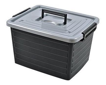 Caixa Organizadora Container 35 Litros