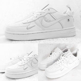 Nike Air Force Blancas Clásicas Oferta
