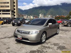 Honda Civic Emotion Lxs - Automatico