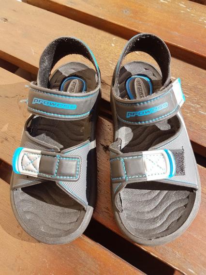Sandalias Para Niño Prowess