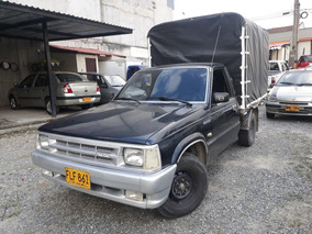 Mazda B-2000 1994