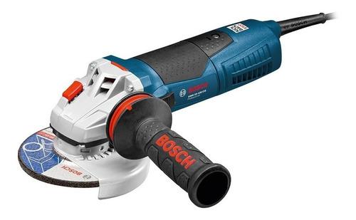 Amoladora Bosch Gws 17-125 Cie 1700w 125mm