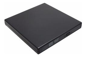 6x Gravador Dvd Cd Externo Usb 2.0 Garantia E Nf 70,00