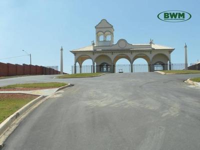 Terreno À Venda - Condomínio Ibiti Reserva - Sorocaba/sp - Te3382