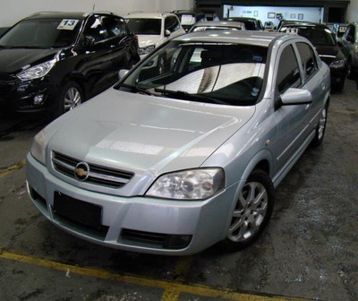 Chevrolet Astra Hatch