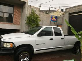 Dodge Ram Turbo Diesel
